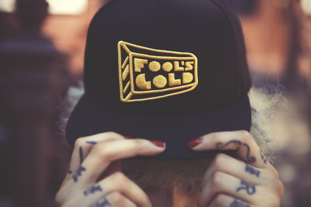Fools Gold Starter Snapbacks | Future Classics